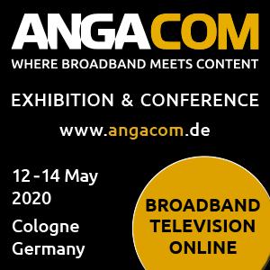 PIKE została partnerem konferencji i wystawy ANGA COM 2020