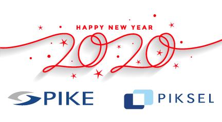 Życzenia noworoczne Jerzego Straszewskiego Prezesa PIKE