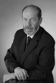 Pożegnanie prof. Janusza Barty.